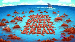 Great White Shark Bread