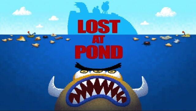 File:LostAtPondTitleCard.jpg