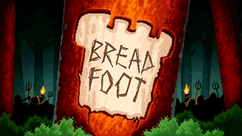 Bread Foot