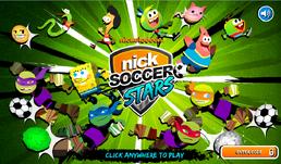 NickSoccerStars