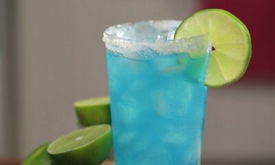 Bluemethcocktail