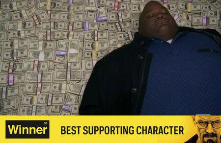 BB AwardFrame BestSup