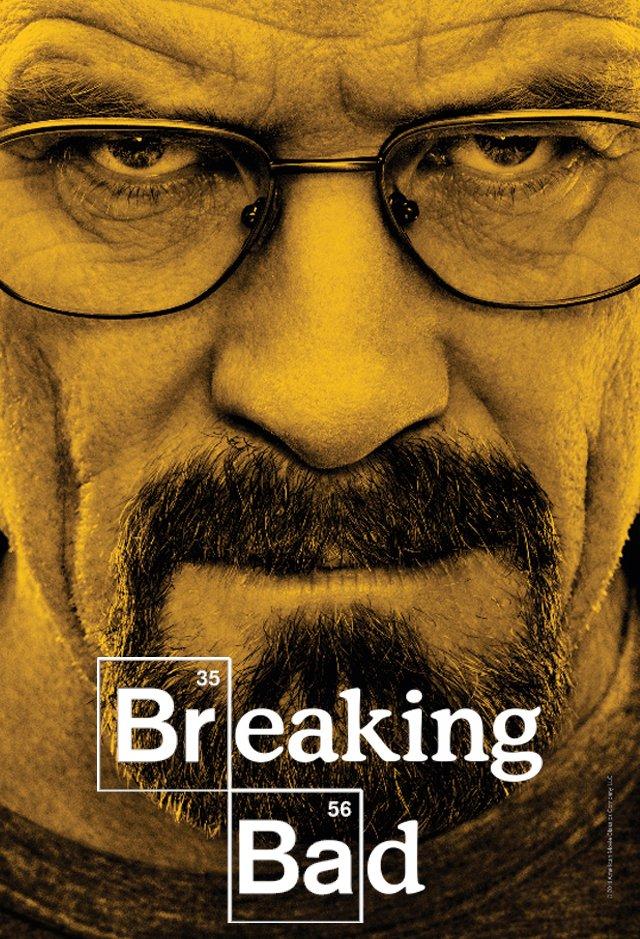 Image result for breaking bad poster season 4