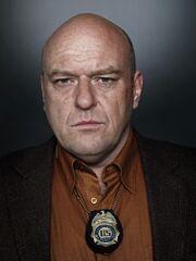 Season 2 - Hank