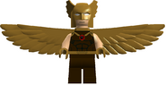 HawkmanAlternate