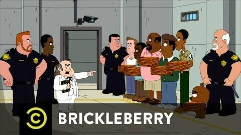 Brickleberry Hazelhurst Prison