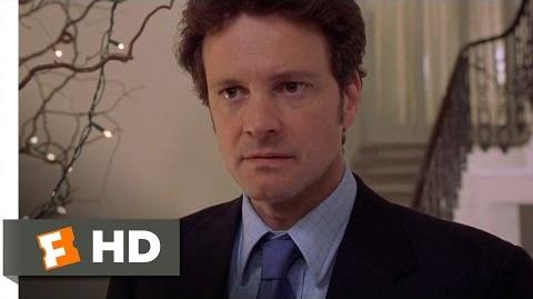 Bridget Jones's Diary (7 12) Movie CLIP - Just As You Are (2001) HD