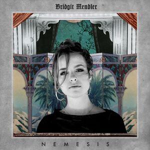 Nemesis Artwork