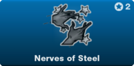 BRINK Nerves of Steel icon