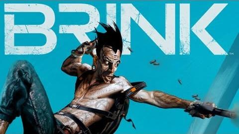 CGR Trailers - BRINK Developer Diary 5 - Minds on the Brink for PC, PS3 and Xbox 360