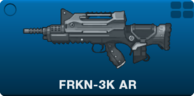 FRKN-3K Select Icon