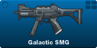Galactic Select Icon