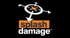 Splash-damage