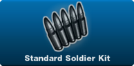 BRINK Standard Soldier Kit icon
