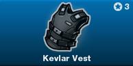 BRINK Kevlar Vest icon
