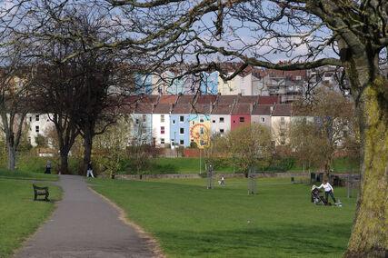 Bristol MMB «K0 Windmill Hill
