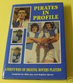 Pirates in Profile