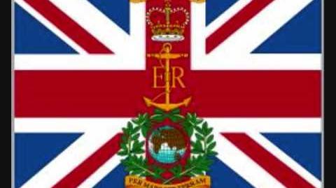 Royal Marines March