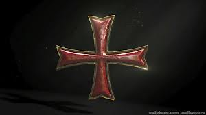 Templarcross