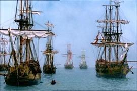 Fleet Anchor
