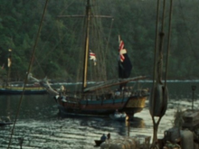 Royal Navy sloop