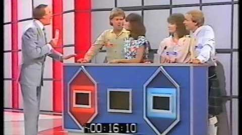 Bruce Forsyth's Play Your Cards Right (1987)