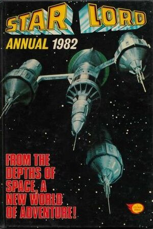Starlord 1982