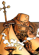 Walter the Wobot