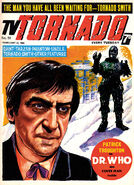 Tornado magazine