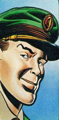 Dan Dare (Eagle)