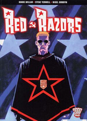 Red Razors