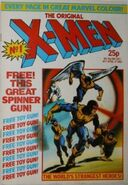 X Men weekly1