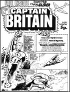 IPC Captain Britain
