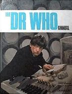 Dr who 1970