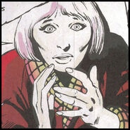 Alison Double (Earth-616) of Captain Britain Vol 1 7 0003