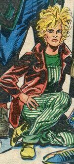 Roxy O'Rourke