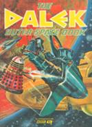 Dalek Outer Space Book 66