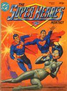 Super heroes 4