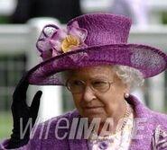 Elizabeth II Day 2
