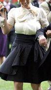 Zara Phillips 1