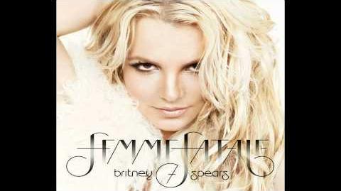 Britney Spears - I Wanna Go (Audio)