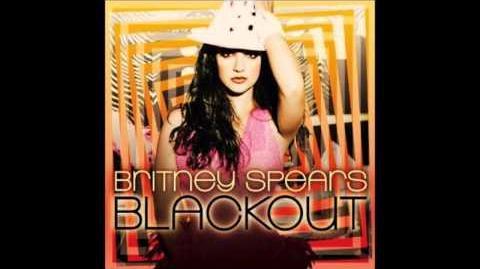 Britney Spears - 911