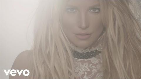 Britney Spears - Make Me... ft