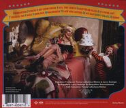 Circus back cover