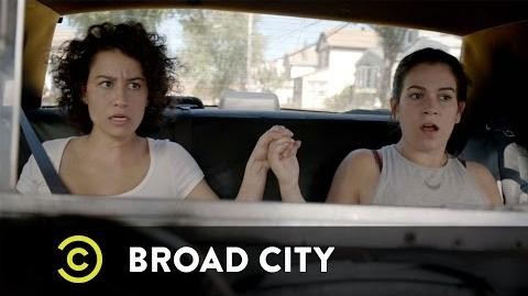 Broad City - The BFFs Are Back