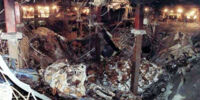 Responsibility for the September 11 attacks
