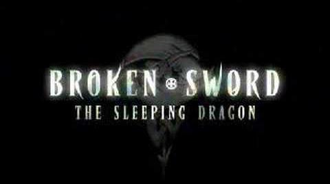 Broken Sword 3 The Sleeping Dragon trailer