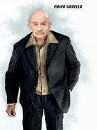Chico Garella