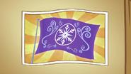 Crystal Empire Flag