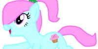 Cupcake Sprinkle